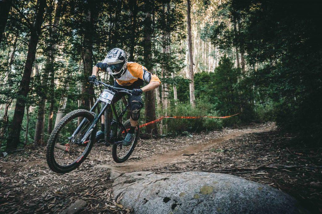 Uplift Scotland - Mountain Biking